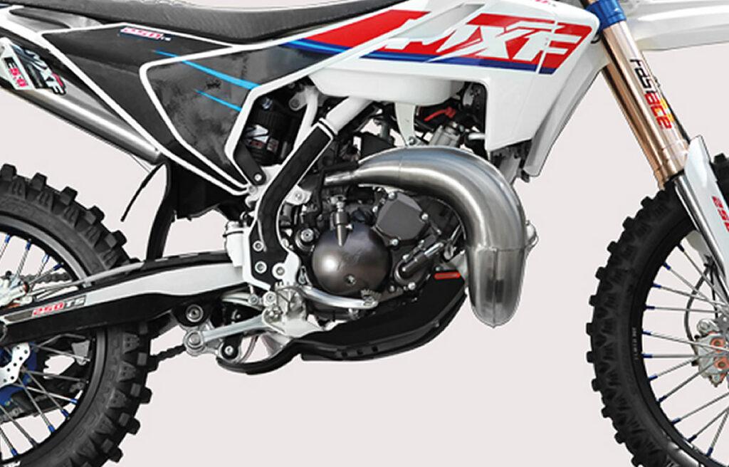 MXF-250TS-00