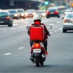 Acidentes fatais entre motociclistas é muito maior na quarentena