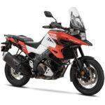 Nova V-Strom 1050 é registrada no Brasil, preço e detalhes