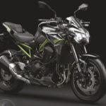 Kawasaki Z900 2021 é lançada no Brasil por R$ 45.990,00