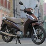 Honda lança nova Biz 125 2021, veja nova cor e preço