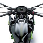 Nova Kawasaki Z650 2021 é lançada no Brasil