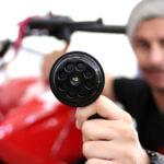 Buzina de moto: Como instalar e aumentar som