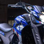 Nova Lander 250 2021 e mais 2 lançamentos Yamaha no Brasil