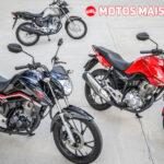 Motos mais vendidas da Honda em 2020 (e menos vendidas também)