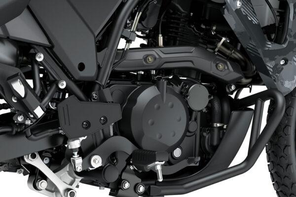 Kawasaki KLR650 2022 Motor