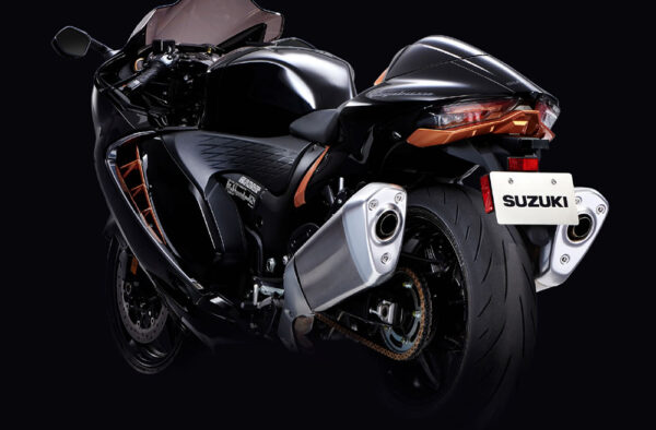 Suzuki-Hayabusa-2022-05-Escape