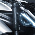 Triumph anuncia TE-1 elétrica com 180cv