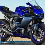 Tudo sobre Nova Yamaha R7 2022, preço, fotos e vídeo