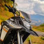 Nova Honda XRE 300 2022, preço e fotos