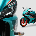 Nova Yamaha R3 2022 lançada no Brasil