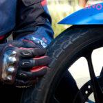 Levorin lança dois novos pneus para motos