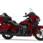 10 Fatos Harley-Davidson Ultra Limited 2021